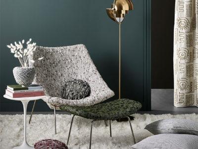 Murmure Décoration intérieur restauration fauteuil chaise canape LYONtapis fauteuil coussin rideau